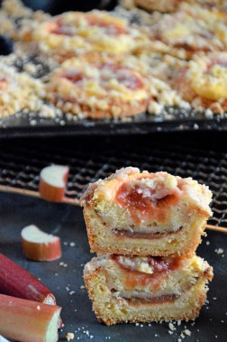 Käsekuchen-Streusel-Muffins 4