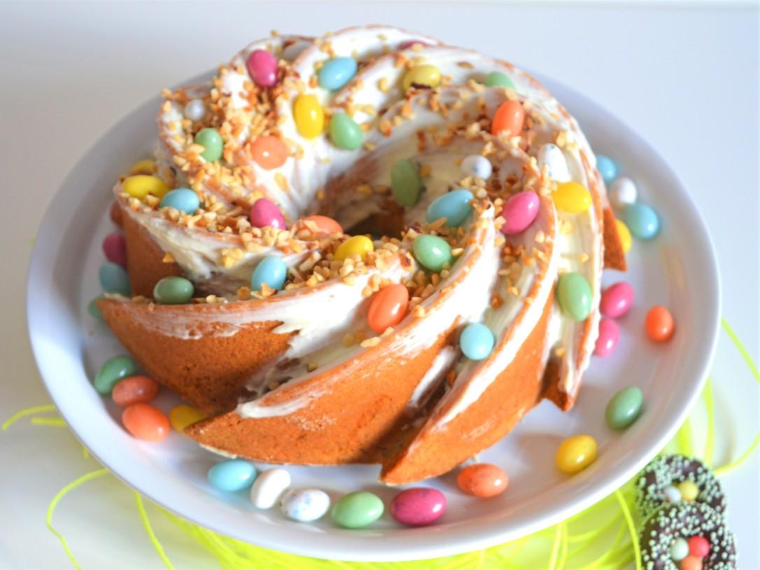 Karotten-Frischkäse Gugel 5